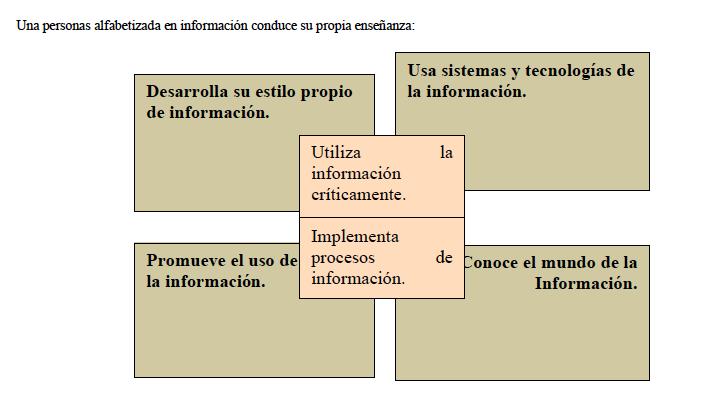 CulturaDeLaInformación-Esquema